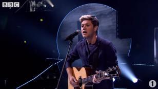 Niall Horan de One Direction dio su primer concierto en vivo como solista. Míralo aquí [VIDEO]