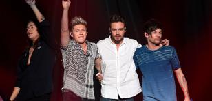 Los fans de One Direction ya pueden sentir el regreso de la banda gracias a Harry Styles
