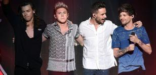 OMG! ¿Revelaron la fecha de regreso de One Direction?