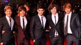 Integrantes de One Direction celebraron los 7 años de la banda... ¿Excepto uno?