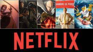 'One Punch Man' y otras novedades que Netflix trae en julio [VIDEO]