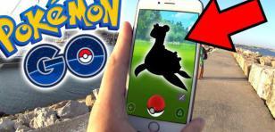 OMG! ¡Con este truco aparece más de un pokémon raro a tu alcance! [VIDEO]