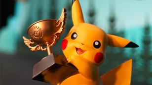 'Pokémon GO' se llevó estos dos premios en los Game Awards 2016