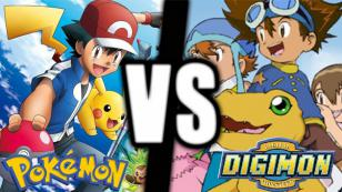 ¿'Pokémon' o 'Digimon'? Esta es la respuesta a cuál es mejor