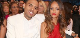 ¿Chris Brown tiene planes de reconquistar a Rihanna?