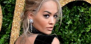 ¿Rita Ora tiene nuevo galán? Entérate de quién se trata [FOTO]