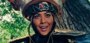 ¿Recuerdas a 'Rita', la villana de los 'Power Rangers'? Mira cómo luce ahora [FOTOS]