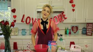 Rydel Lynch de R5 te enseña a preparar galletas caseras [VIDEO]