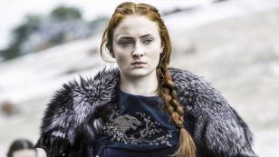 Se reveló un detalle de 'Game of Thrones' que dice mucho del futuro de Sansa Stark