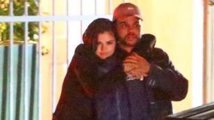 Selena Gomez y The Weeknd más inseparables que nunca durante cita [FOTO + VIDEOS]