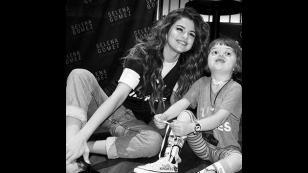Selena Gomez ha logrado en Instagram lo que nadie más ha podido hasta ahora