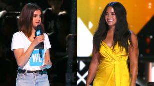 Selena Gomez y Demi Lovato volverán a juntarse en un mismo escenario. ¿Sabes dónde y cuándo?