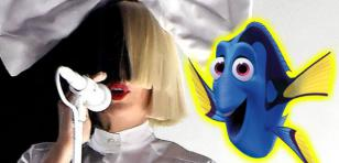 'Buscando a Dory': Escucha a Sia interpretar 'Unforgettable', la canción principal del filme [VIDEO]