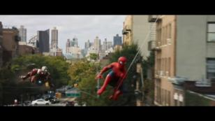 'Spider-Man: Homecoming' estrenó trailer internacional [VIDEO]