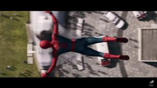 'Spider-Man: Homecoming' nos sorprende con este primer adelanto del tráiler [VIDEO]