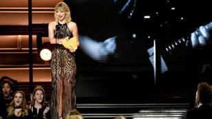 OMG! Ella demostró que detesta al 'squad' de Taylor Swift