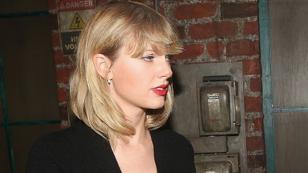 Taylor Swift alborotó las redes sociales por esta razón [FOTO]