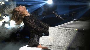 ¿Taylor Swift se despidió de los escenarios con esta canción?