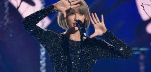Taylor Swift está dando mucho de qué hablar por esto...