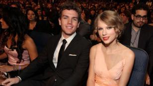 OMG! Hermano de Taylor Swift reveló cómo fue la infancia de la cantante