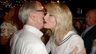 De esta forma, Taylor Swift demuestra que no hay nada mejor que estar soltera [VIDEO + FOTO]