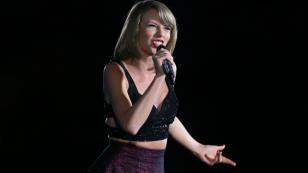 Taylor Swift borró todo de sus redes sociales y ahora aparece este video ¿Será el teaser clip de su próximo éxito? [VIDEO]