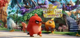 ¡'The Angry Birds Movie' estrena nuevo tráiler! ¡Chécalo aquí! [VIDEO]