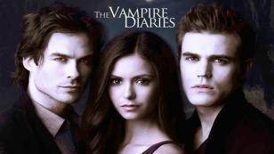 'The Vampire Diaries' comienza a despedirse en Instagram
