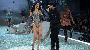 Así fue el encuentro entre Bella Hadid y The Weeknd luego de su separación [FOTOS]