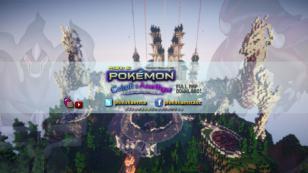 Todo un mundo basado en 'Pokémon' fue creado en 'Minecraft' y tú puedes jugar en él