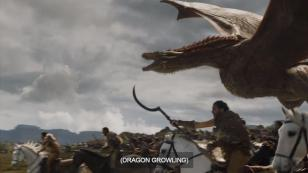 Un nuevo trailer de la temporada 7 de 'Game of Thrones' con más acción y dragones [FOTOS Y VIDEO]