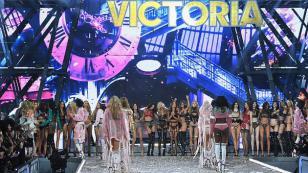 Estos fueron los mejores momentos del desfile de Victoria's Secret [VIDEOS]