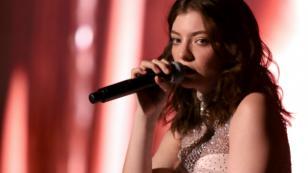 Lorde anuncia el tracklist de su próximo álbum 'Melodrama'