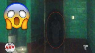 ¿Captan a fantasma de mujer que pena por 'amor'? [VIDEO]