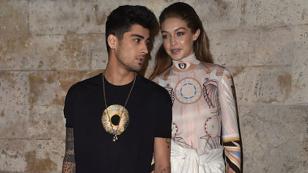 Zayn Malik confesó que le gustaría compartir esto con Gigi Hadid