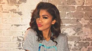 """Zendaya dice que la moda """"no es realista"""" por esta razón"""