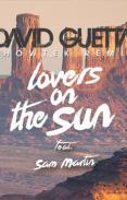 Lovers On The Sun