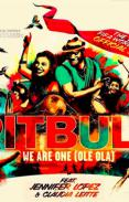 We Are One (Ole Ola)