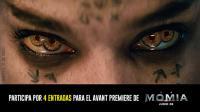 ¡Participa por uno de los 5 packs para el avant premiere de 'La Momia'!