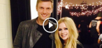 ¡Escucha 'Get Over Me', la nueva canción de Nick Carter con Avril Lavigne! [VIDEO]