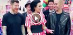Demi Lovato y Fall Out Boy hicieron divertida parodia de un clásico de 'N Sync [VIDEO]
