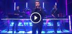 Así fue la presentación de Sam Smith en Saturday Night Live [VIDEO]