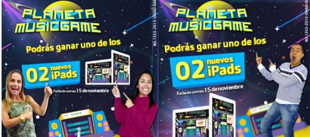 Conoce a los ganadores de Planeta Music Game