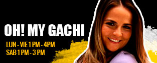 Oh My Gachi