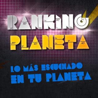 ranking planeta