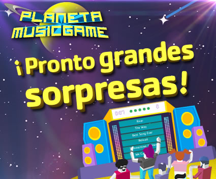 ¡Estamos buscando al Ultimate Planet Fan!