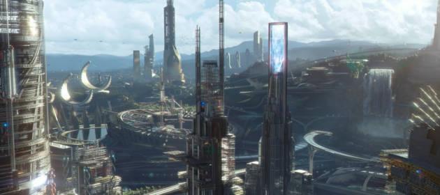 Radio Planeta te lleva a una función especial de Tomorrowland