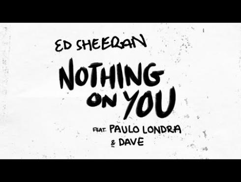 Nothing On You (feat. Paulo Londra & Dave)
