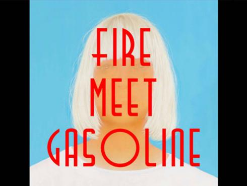 Fire Meet Gasoline