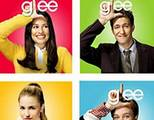 Glee (The Cast)